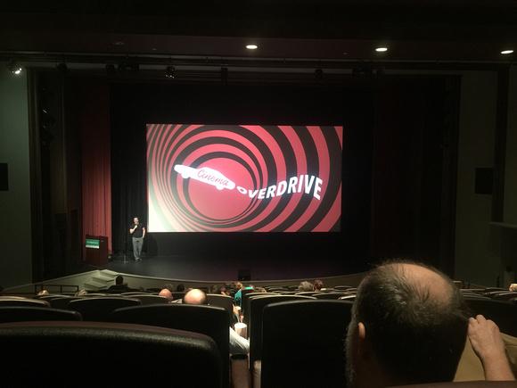 Cinema Overdrive comes to the Carolina Theatre of Durham